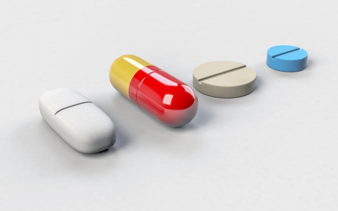 ¿Sigues las pautas correctas respecto a tu medicación?