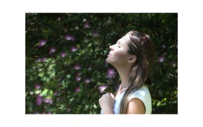 Beneficios de la vida al aire libre