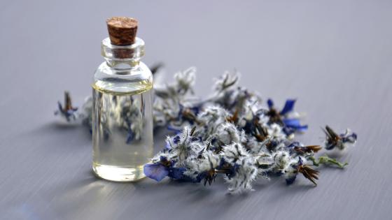 Aromaterapia y patologías de invierno