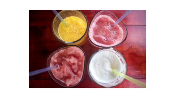 Consejos nutricionales para el calor