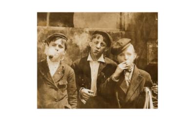 Dejar de fumar en 2020